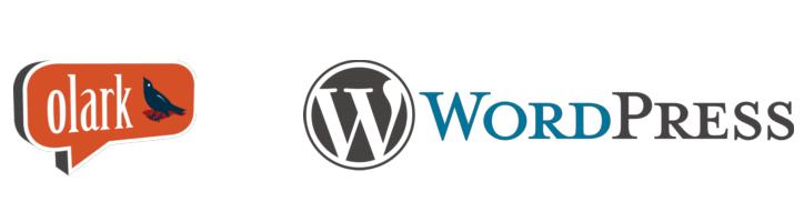 Olark Advanced WordPress Integration